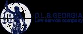 D.L.B Logo